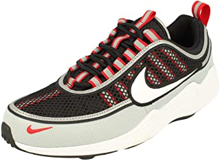 Air Zoom Spiridon 16 Mens Running Trainers 926955 Sneakers Shoes (UK 9 US 10 EU 44, Black White Wolf Grey 010)
