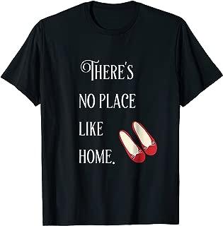 the home tee