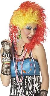 cyndi lauper wig