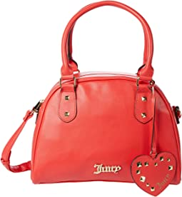 All Out Of Love Satchel