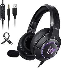 onikuma gaming headset k9