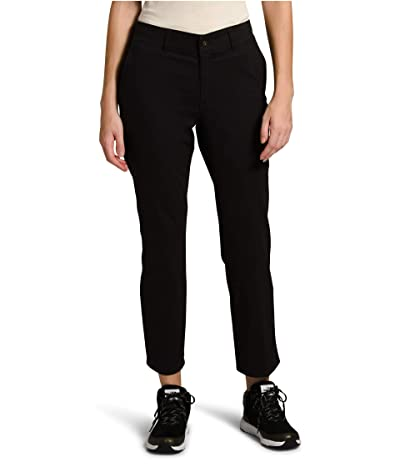The North Face Motion XD Ankle Chino (TNF Black) Women