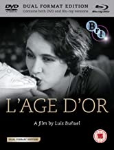 Best l age d or blu ray Reviews