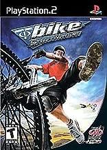 Gravity Games Bike