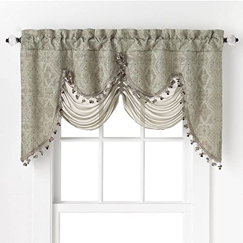 Valances For Living Room Amazoncom