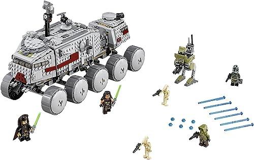 sorteos de estadio LEGO Star Wars TM - Clone Clone Clone Turbo Tank (6136379)  online barato