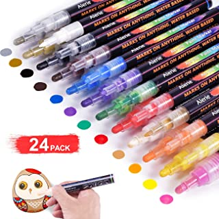 Best uni paint oil based marker Reviews