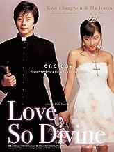 love korean church