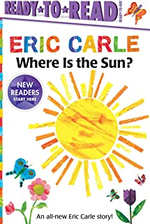 Where Is the Sun?/Ready-To-Read Ready-To-Go!