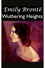 Wuthering Heights Annotated (English Edition) eBook Kindle
