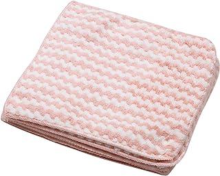 Underleaf Kitchen Cloth Dish Towels, Dishcloths,Superfine Fiber Dishtowels, Nonstick Oil Washable Fast Drying