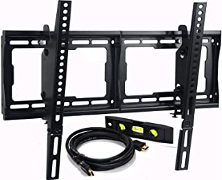 """VideoSecu Tilt TV Mount Fit Philips 32"""" 32PFL3514D/F7 32PFL3505D/F7 32PFL3504D/F7 32PFL5403D-27 32PFL3403D-27 42"""" 42PFL590..."""