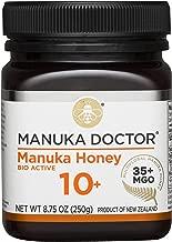 Manuka Doctor Bio Active 10 Plus Honey, 8.75 oz