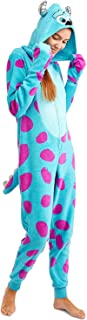Disney Women's Sulley Union Suit