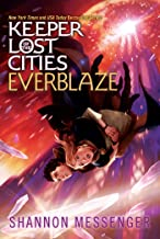 Everblaze (3) (Keeper of the Lost Cities)