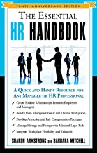 The Essential HR Handbook, 10th Anniversary Edition: A Quick and Handy Resource for Any Manager or HR Professional Book PDF