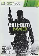 Call of Duty: Modern Warfare 3 - Xbox 360 (Renewed)