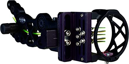 Axion GLX 5 Pin Sight, Black.019