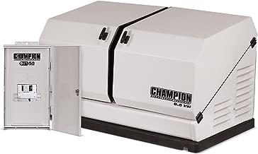 Best champion 8500 watt generator Reviews