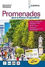 Scaricare Libri Promenade, magazine e CD mp3 [Lingua francese] PDF