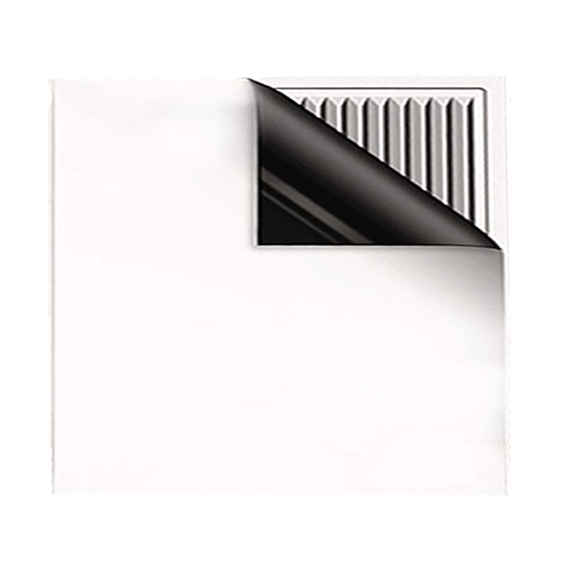 Magnetic Vent Cover Register Cover for Air Vents. an AC Vent Deflector in A Magnetic Sheet Form! (3, 8