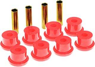 Prothane 27-45096 Control Arm Bushing Kit Red Front Lower Inner Control Arm Bushing Kit
