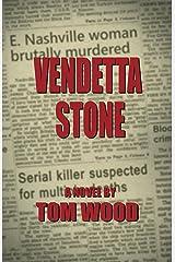 Vendetta Stone (1) Kindle Edition