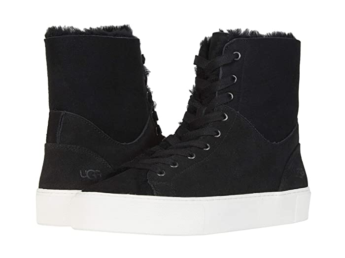 UGG  Beven (Black) Womens Shoes