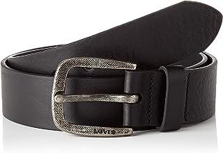 Levi's Serge Belt cinturón Unisex Adulto