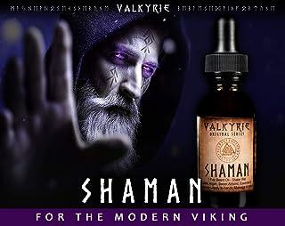 Viking Beard Oil ᛟ Shaman • Gifts For Men • Original Series • Beard Care