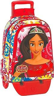 54311 - Mochila trolley Elena de Avalor Disney Spirit 43cm