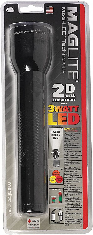 Maglite Industrie Industrie Industrie LED-Handheld Taschenlampe, Aluminium, maximale Lumen Ausgang  168, grau tt2d096 K – jeweils 1 B009MQHPMY | Primäre Qualität  20ffd5