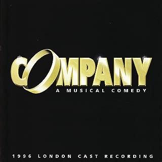 Company (1996 London Cast Recording)