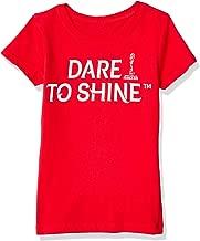 FIFA WWC France 2019 Dare to Shine Youth Girl's Tee Shirt