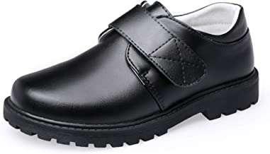 Best boys leather shoes size 5 Reviews