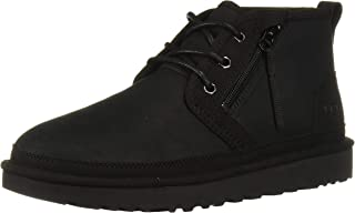 UGG Neumel Zip Schuh 2020 Black tnl