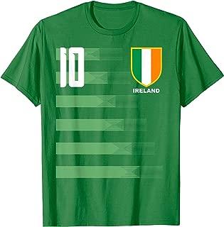 women's irish jersey