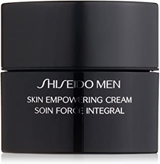 Shiseido Men Skin Empowering Cream for Men, 1.7 Ounce