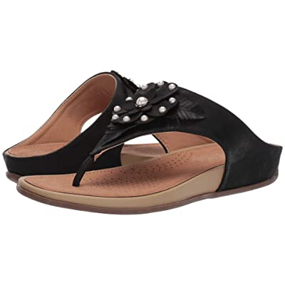 PATRIZIA Whisper (Black) Women