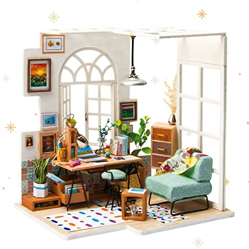 Miniatures For Dollhouse Amazon Com
