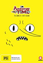 Adventure Time: The Complete Tenth Season