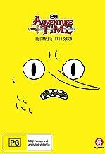 adventure time dvd season 6