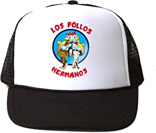Los Pollos Hermanos Breaking Bad Baseball Cap Hat Gorra Unisex