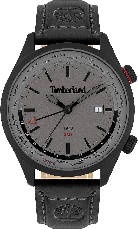 TIMBERLAND Analógico TBL15942JSB13