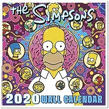 Best the simpsons calendar Reviews