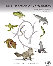 The Dissection of Vertebrates