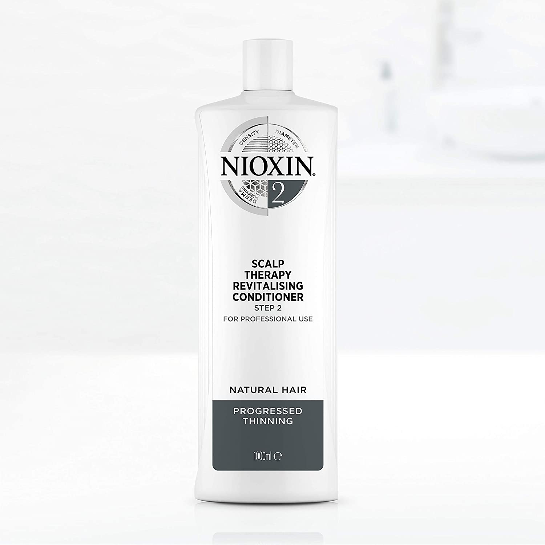 Nioxin Sistema 2 Acondicionador Revitalizante - 1 l.