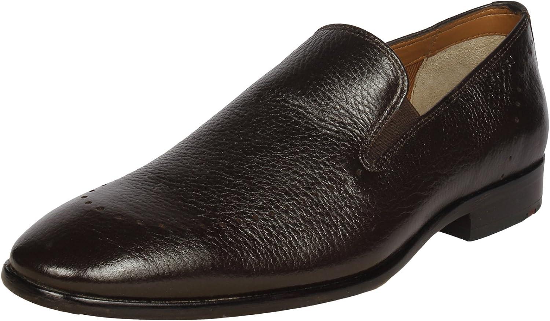 Ruosh herrar bspringaaa Loafers -8 UK    Indien (42 EU)(FSS0105 B)  det senaste varumärket outlet online