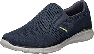 Skechers Men's Equalizer Double Play Wide-51509 Fitness Shoes