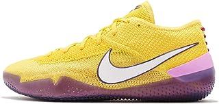 watch 0cae2 80988 Nike Men s Kobe A.D. NXT 360 Basketball Shoes (10-M) Yellow White